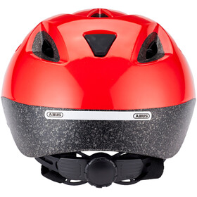 ABUS Smooty 2.0 Helmet Barn shiny red